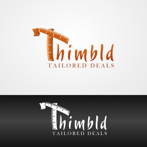 Thimbld needs a new logo