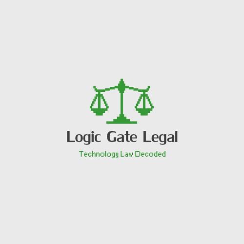 Logic Gate Legal