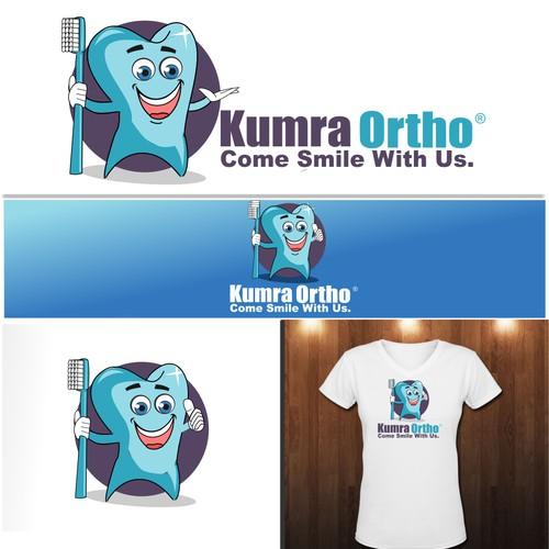 logo for orthodontics