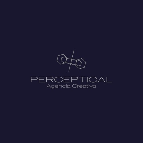 Logo for perceptical