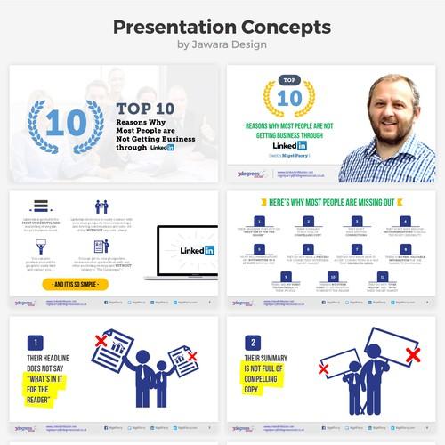 Top 10 Presentation