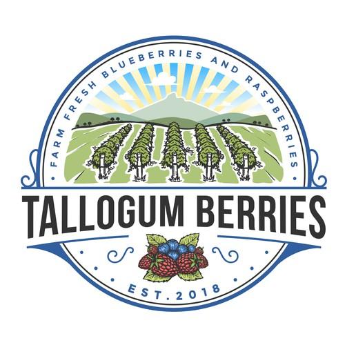 Tallogum Berries