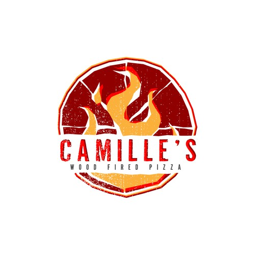 Help Camille's with a new logo