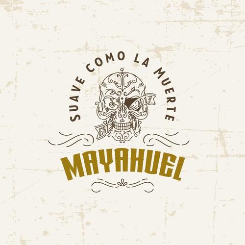 Logo for Premium Tequila
