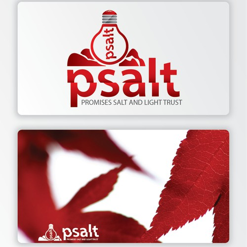 logo for SALT