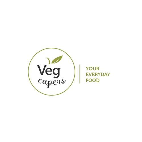 veg capers