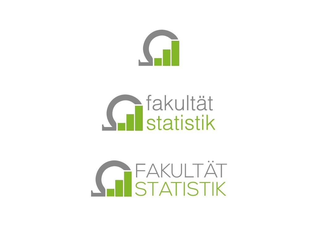 Erstellung eines Logos für die Fakultät Statistik der TU Dortmund