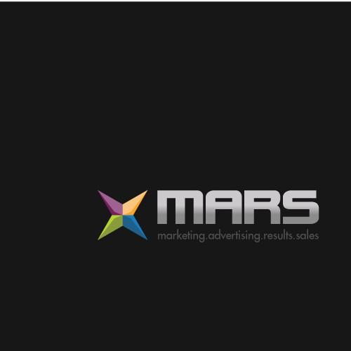 MarsAgency.com Logo