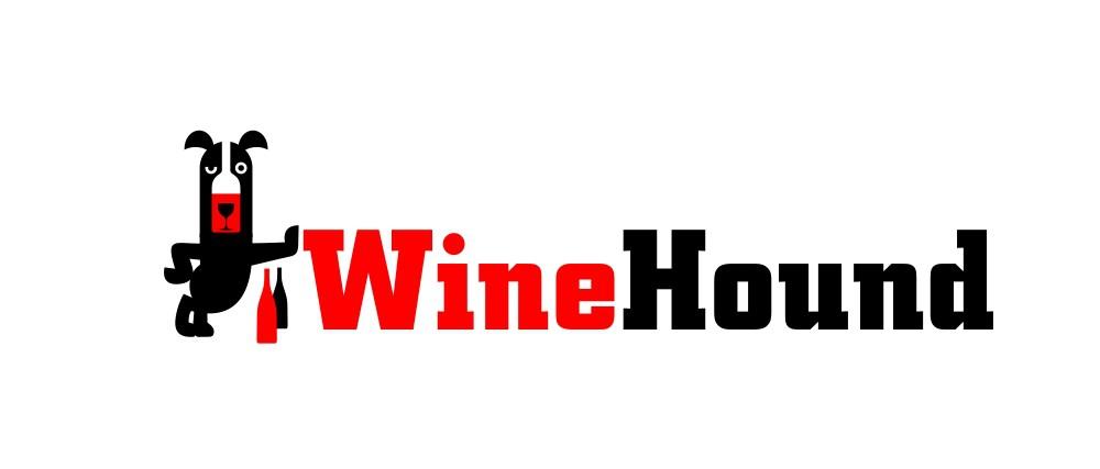 Create the next logo for Winehound