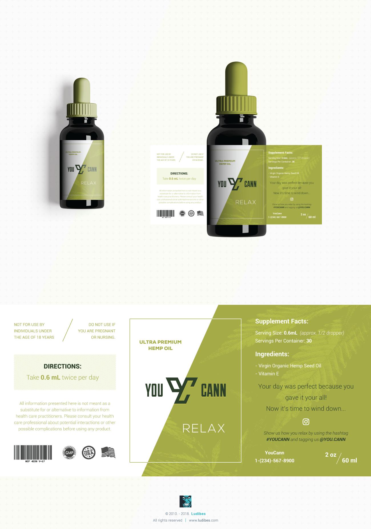 YouCann Packaging