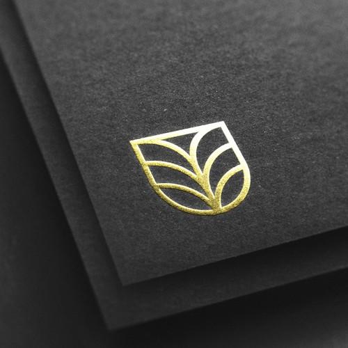 Uniquely You logo.