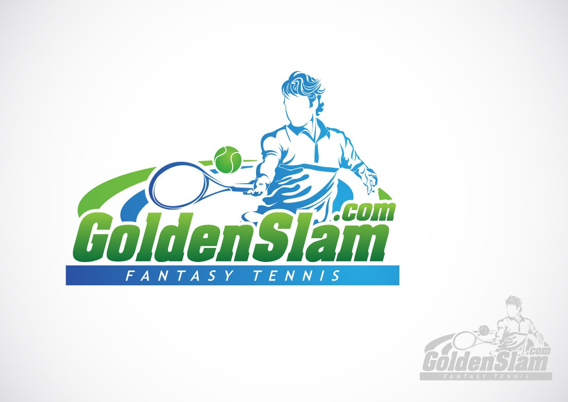 GoldenSlam.com needs a new logo