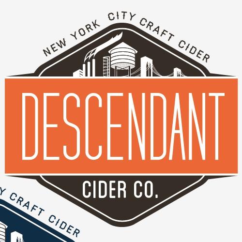 Descendant Cider Co. Logo