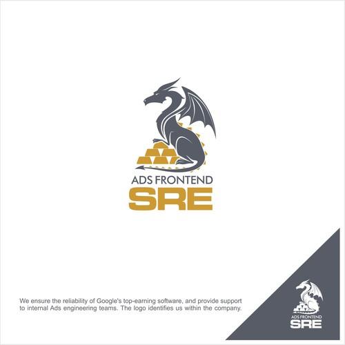 Ads Frontend SRE logo