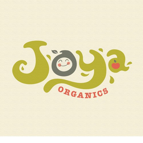 Kid's Organic Food Company Seeking Logo and other fun things.