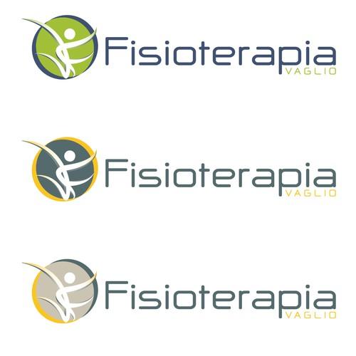 Creare un logo originale che possa rilanciare l'attività di uno studio fisioterapico.