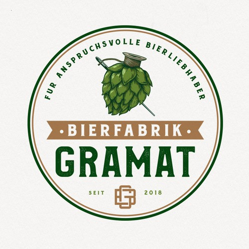 Gramater Bierfabrik