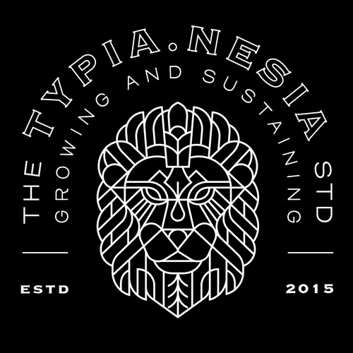 TYPIA NESIA T-SHIRT