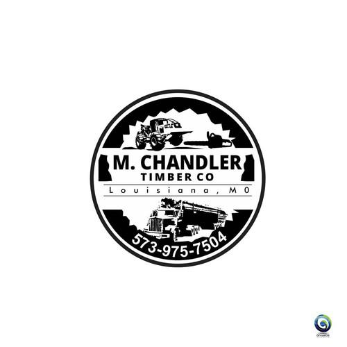 M Chandler