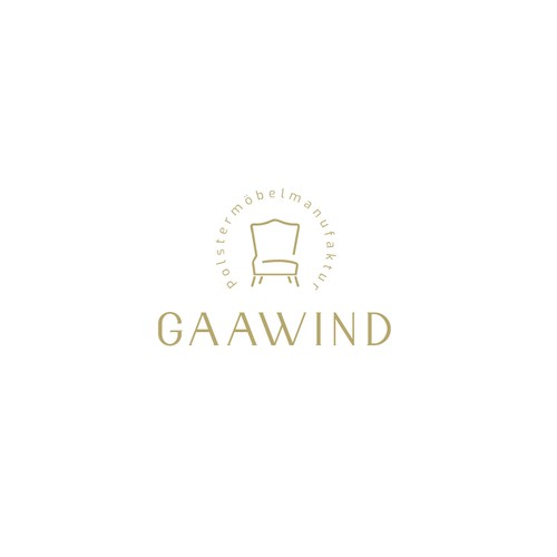 Logo for gaawind
