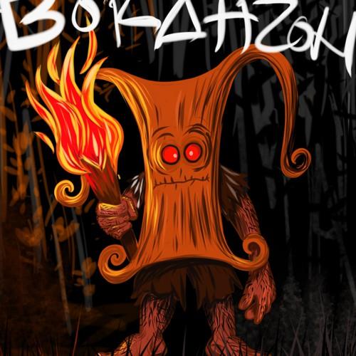 Borahzon