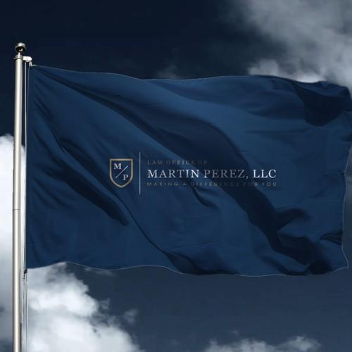 Logo for Law Office Of Martin Perez, LLC