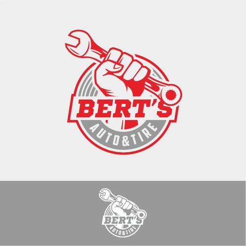 Bert's Auto & Tire