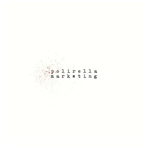 Logo Concept for Polirella Marketing