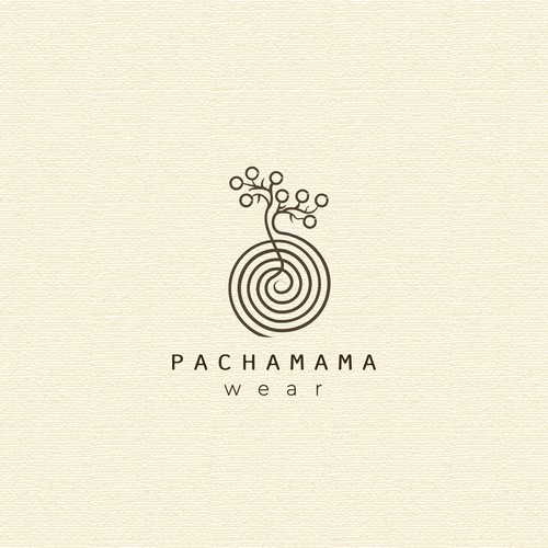 Meaningful logo for Yoga clothing Brand