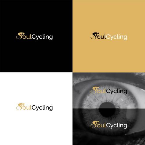 SoulCycling Logo