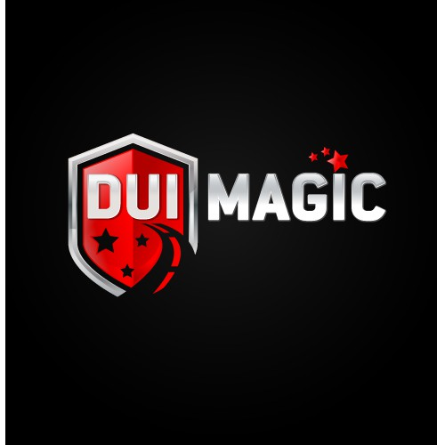 DUI Magic needs a new logo