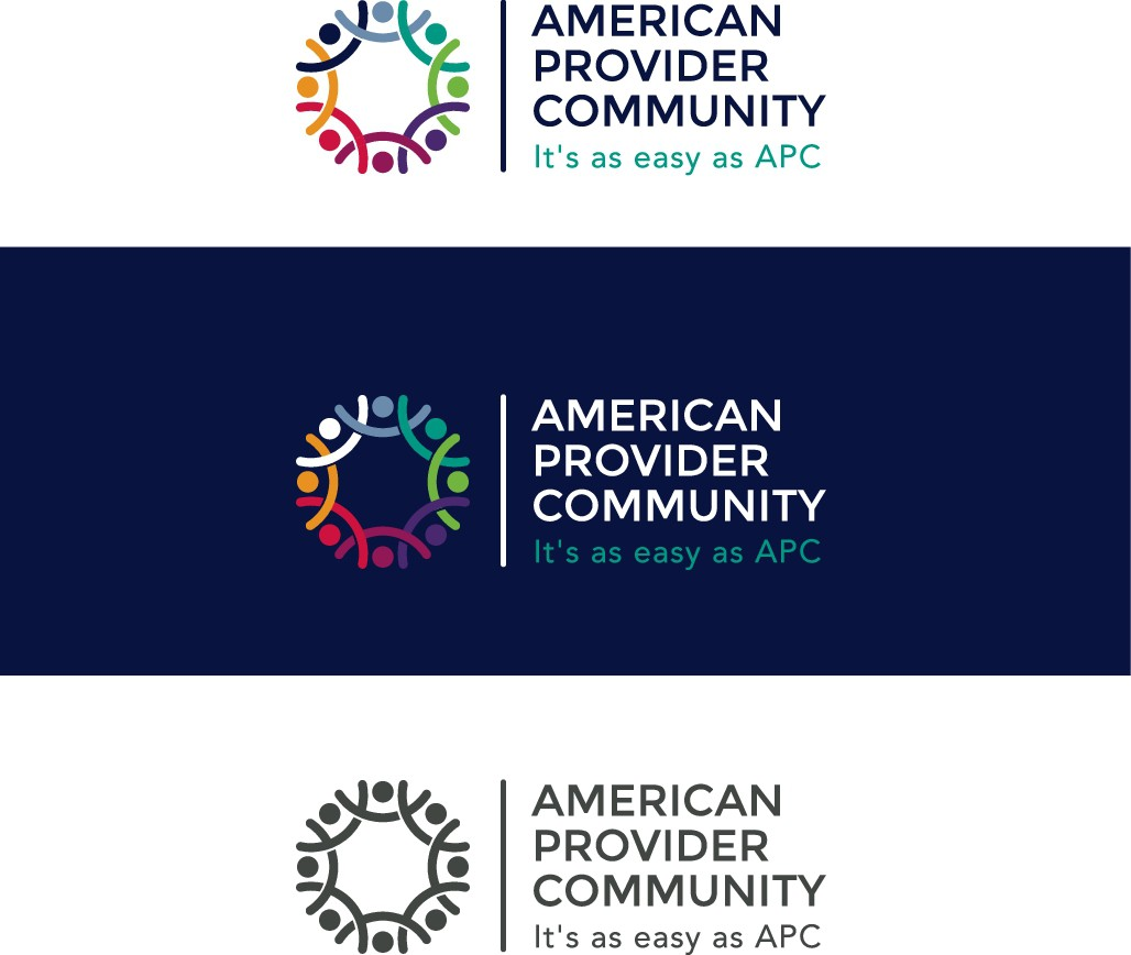 Healthcare Provider Network Needs Powerful Unique Logo
