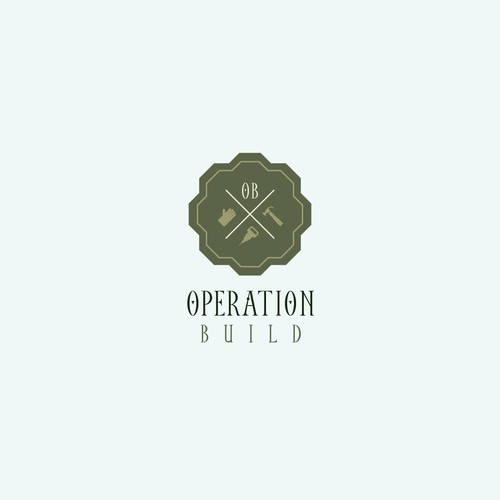 OPERATION BUILD