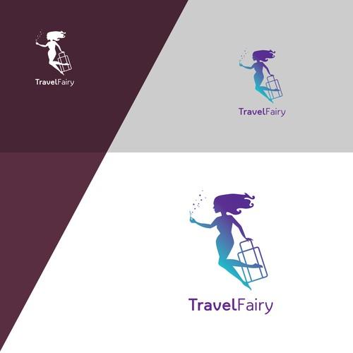 TravelFairy logo