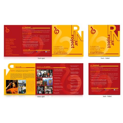Project Nur Brochure