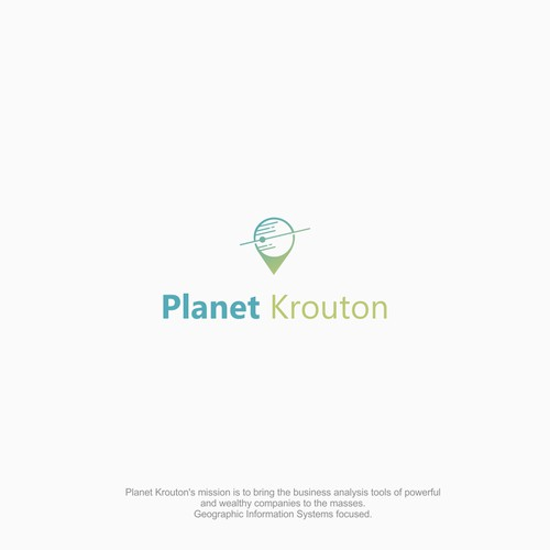 Planet Krouton