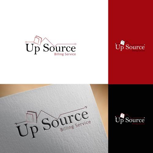 logo for billing services