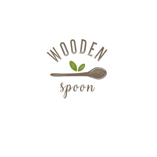 Logo for an organic cosmetic brand