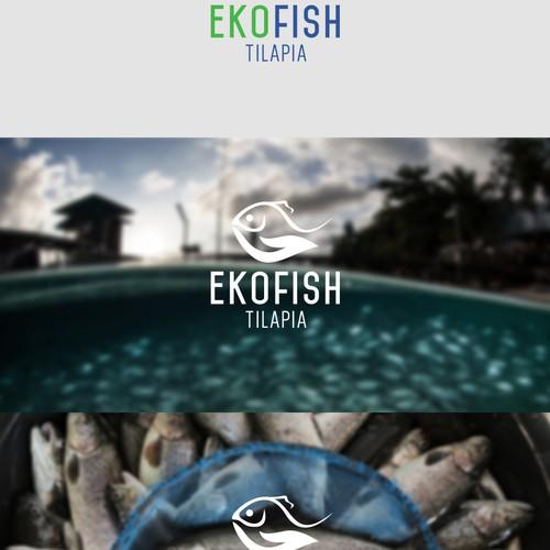Logo Fish Farm