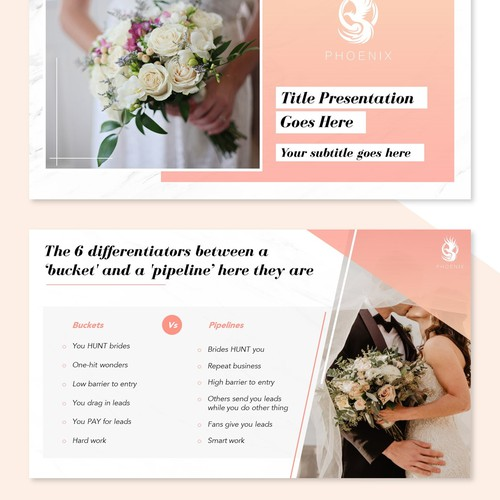 Wedding Marketing Mastery