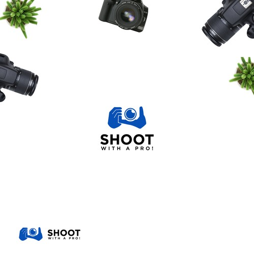 Shoot With A Pro!
