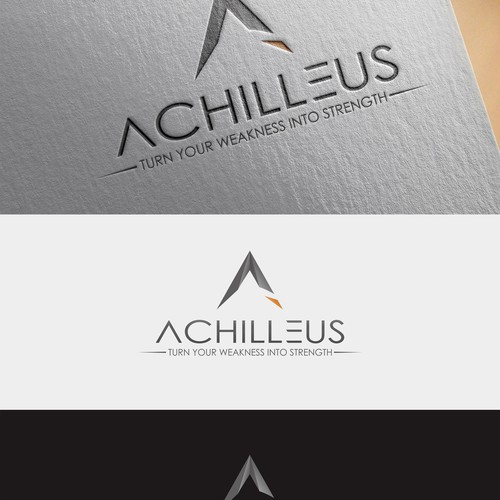 Create a logo that inspires others to grow!