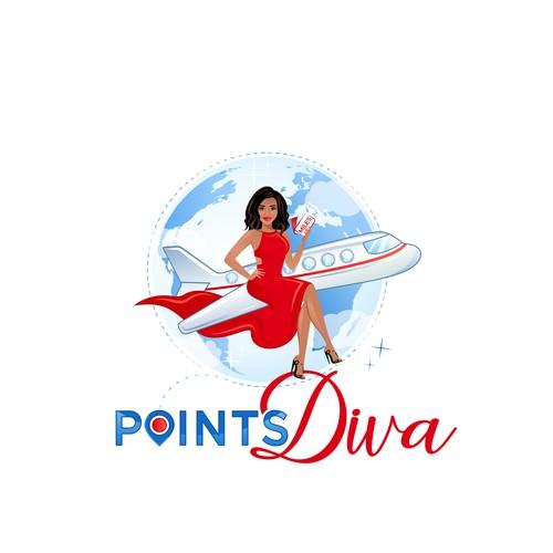 Points Diva