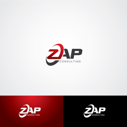Create the next logo for Zap Consulting