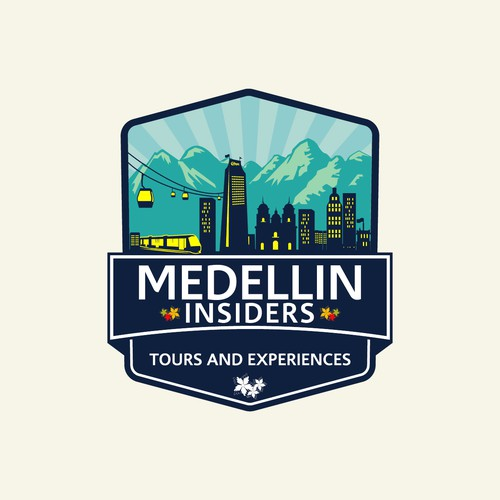 MEDELLIN INSIDERS