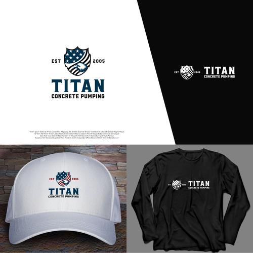 Titan Concrete Pumping