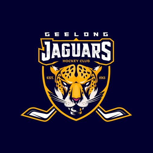 Logo for australia hockey sports club