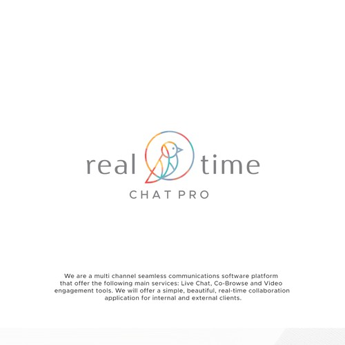 Real Time Chat Pro