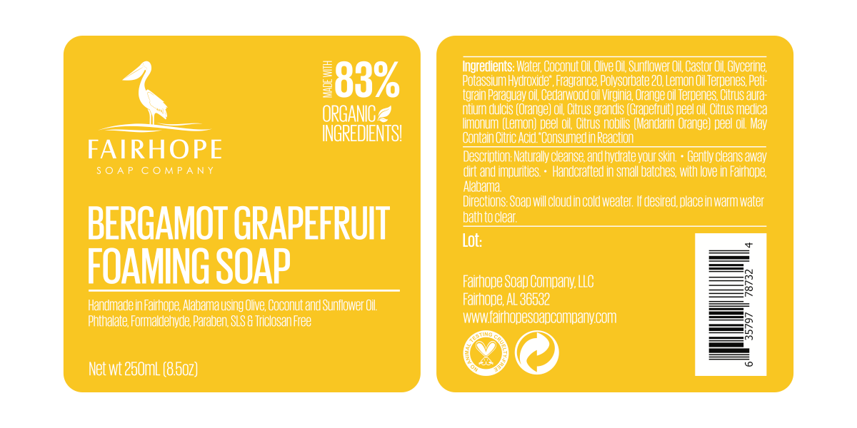 Complete Product Label Redesign