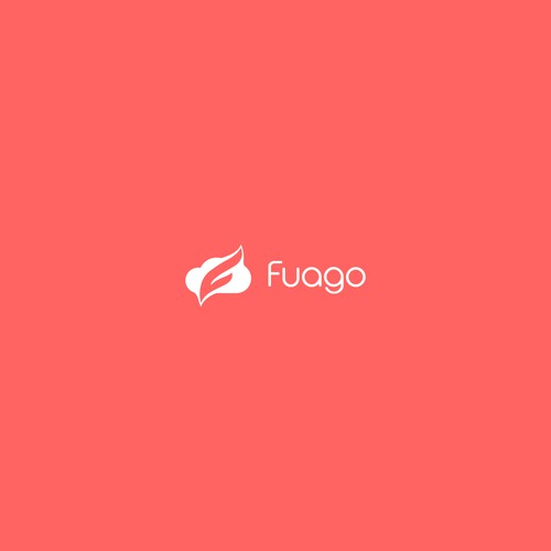 Logo concept for Fuago